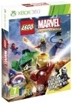 LEGO Marvel Super Heroes Limited Edition PL/ANG (Xbox 360)